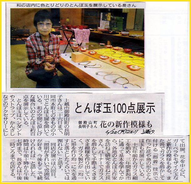 2011.06.20 上越タイムス