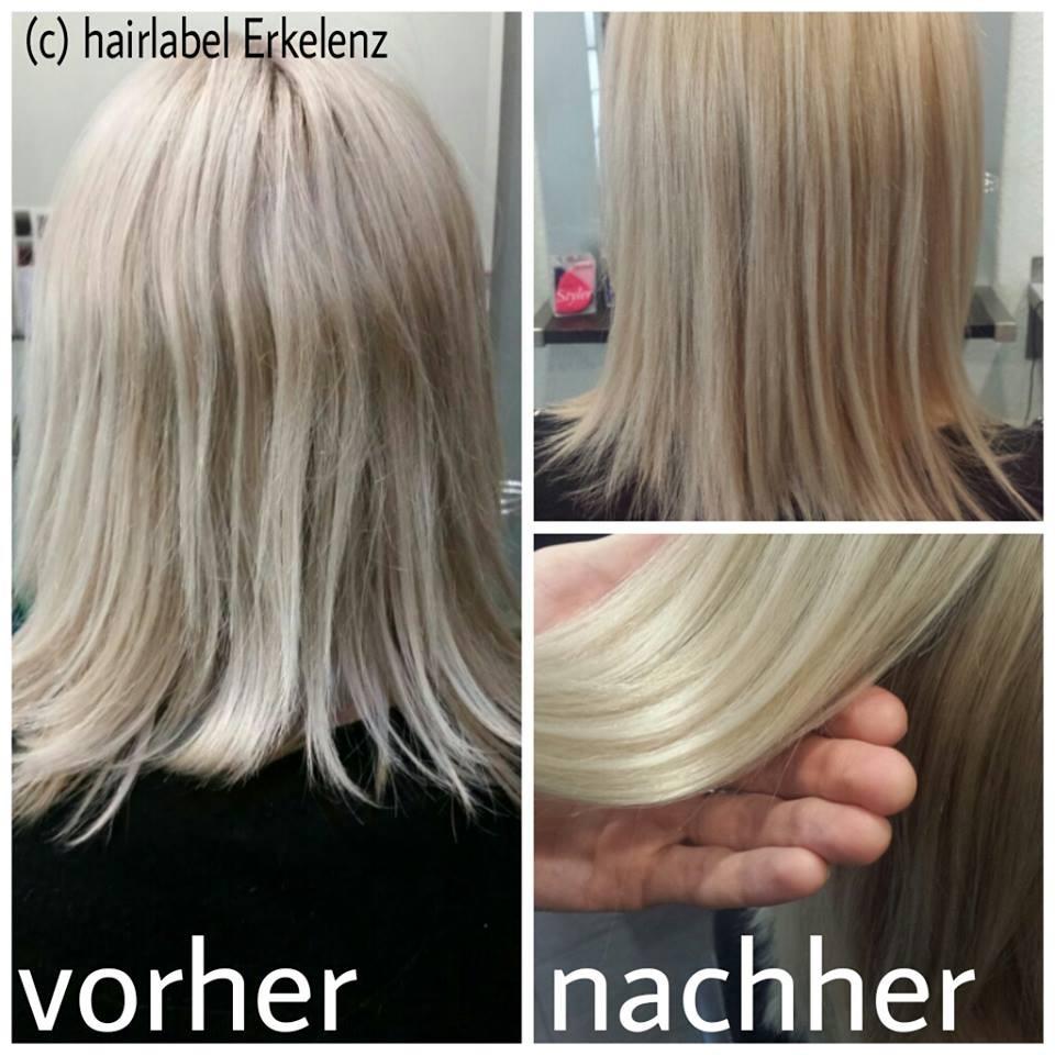 Olaplex Dickmeis Nowak Friseur In Hückelhoven Haare Schneiden