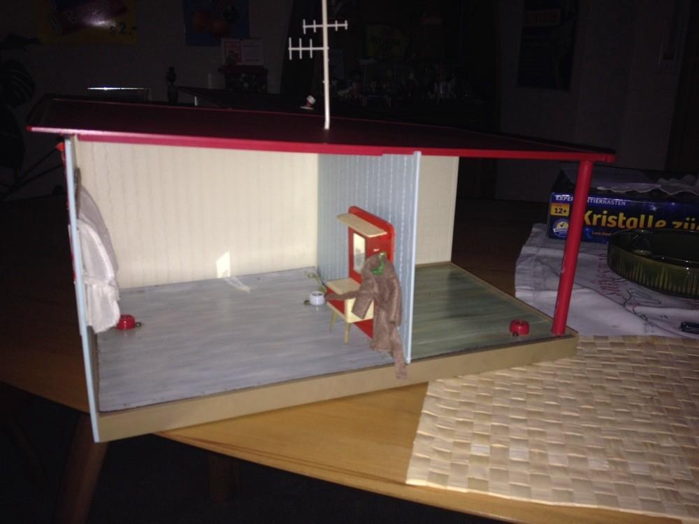 gro e puppenschule 60er jahre anjaspuppenstubenwelts webseite. Black Bedroom Furniture Sets. Home Design Ideas