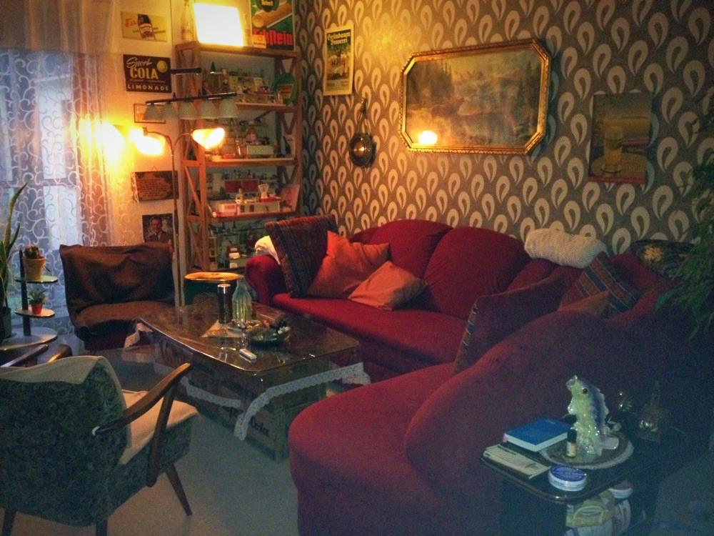 Image Result For Wohnzimmer Er Stil