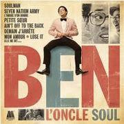 Französisch lernen mit Ben l'Oncle Soul