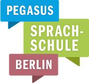 Logo Pegasus Sprachschule