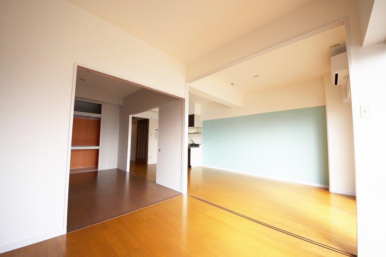 色んなタイプのお部屋があります。お気軽に問い合わせください