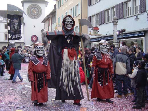 Boneheads - 2005