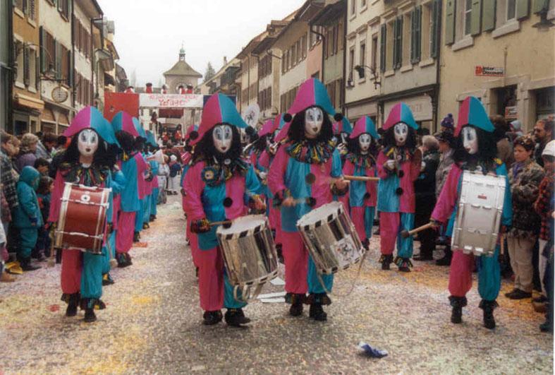 Pierrot - 1994
