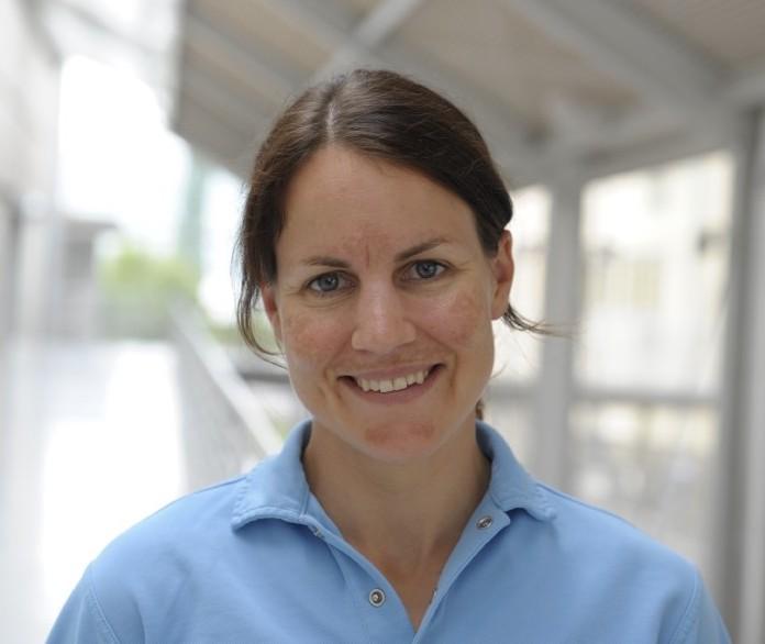 GOTS 2021 aus Basel - Nicole Marcec: Sportphysiotherapie in der Rollstuhl-Leichtathletik ein Fallbbeispiel