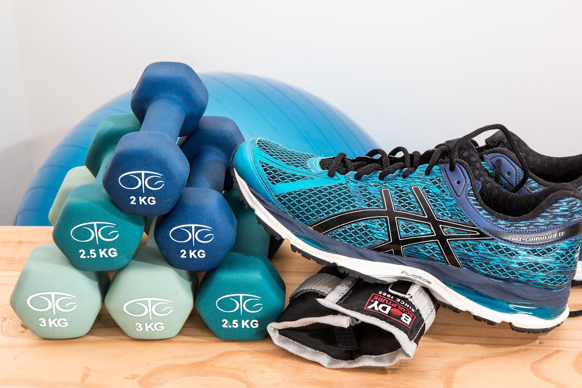 Wie fit bist Du wirklich? Teste Dich.