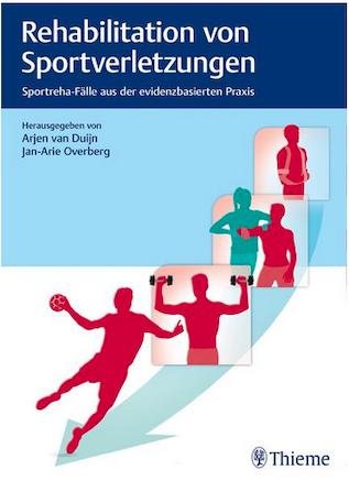 """""""So gelingt die Rehabilitation von Sportverletzungen"""""""