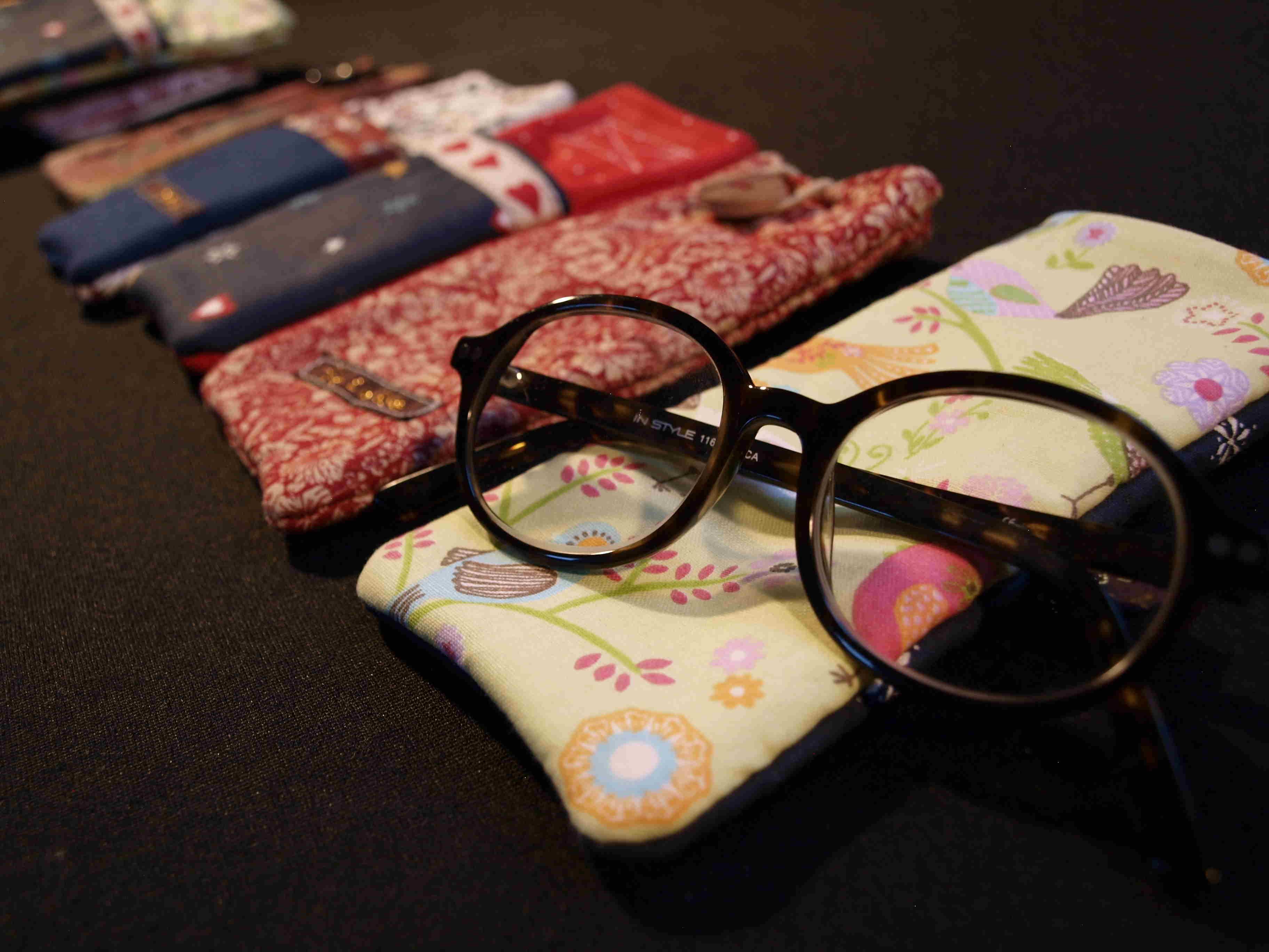 Handy,Brille,Hülle,Tasche,Etuis