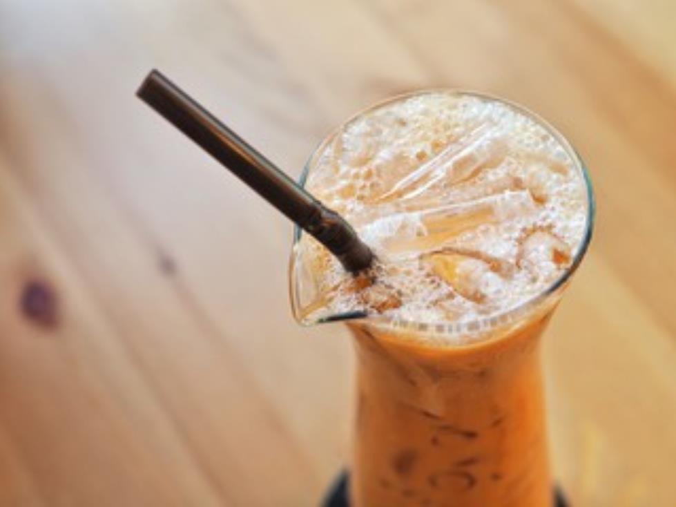 チャトラムエ、砂糖とミルクをいっぱい入れると本場の味?