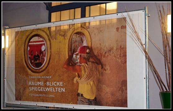 """Gallery """"PG3"""" Vienna 2009"""