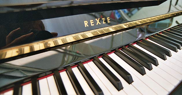 Rexze Klavier