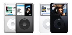 iPod classic/iPod 第5世代
