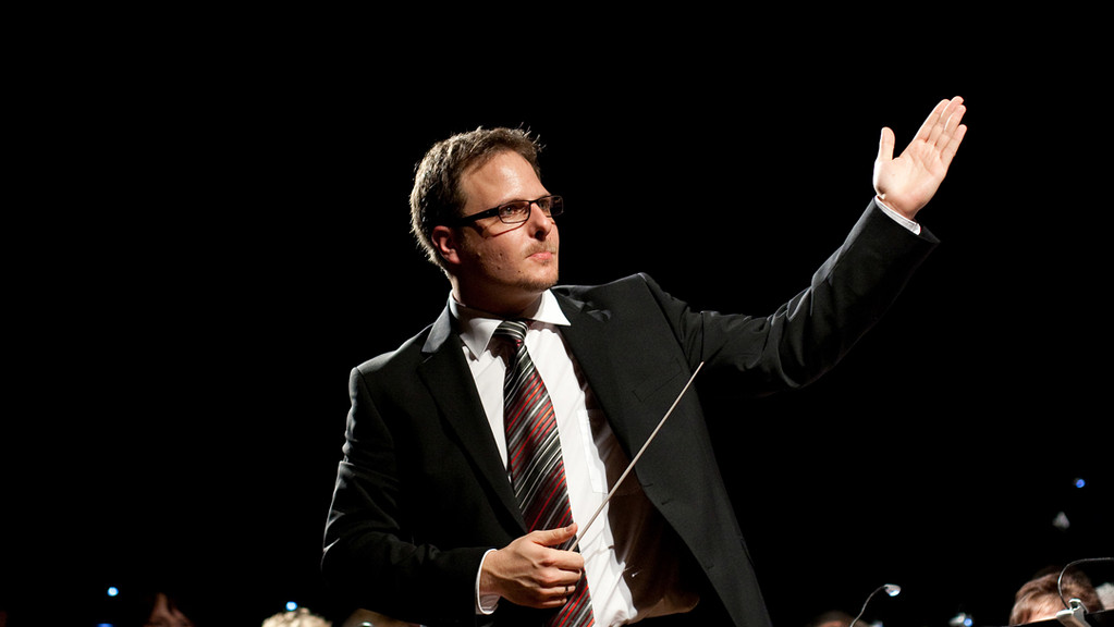 Dirigent: Manuel Wagner