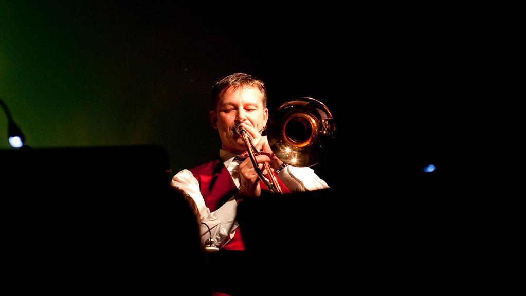 Solist: Ulrich Müller