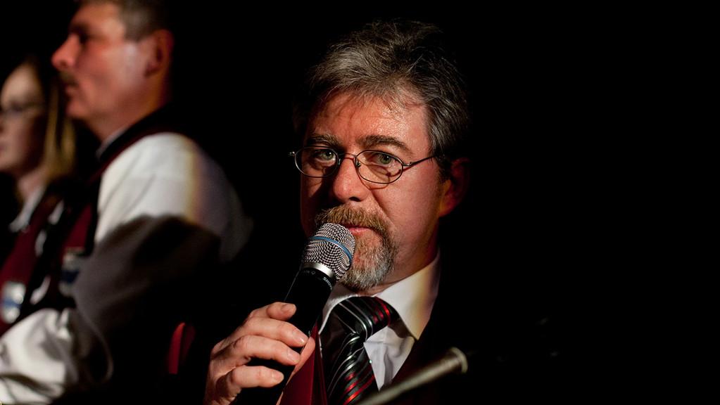 Vorstand: Berthold Genswein