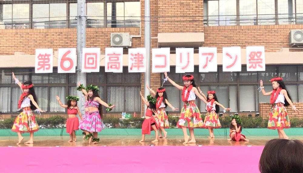 高津コリアン祭