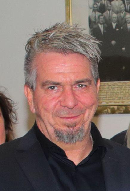 Michael Becker, der erste Vorsitzende des SC Bliesransbach.