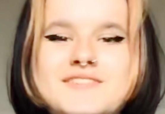 Öffentlichkeitsfahndung - Vermisste Anastasia wurde zuletzt in Kleinblittersdorf gesehen