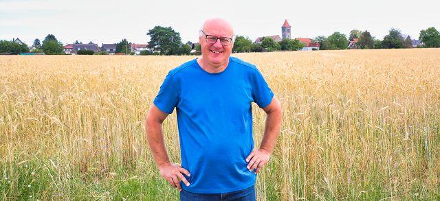 Jürgen Laschinger wurde am vergangenen Donnerstag zum zweiten Mal zum Ortsvorsteher von Sitterswald gewählt. Alle Ratsmitglieder wählten den 59-Jährigen.