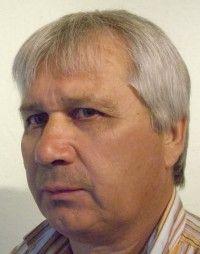 Ehrenmitglied Erhard Becker verstorben