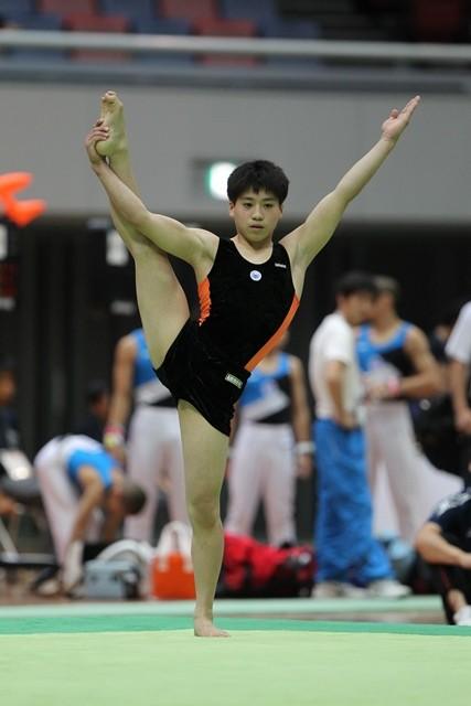 体操競技 選手クラス - 石川県 いしかわ 金沢市 かなざわ 野々市市 の ...