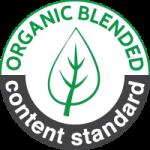 OCS, Organic Blended content standard, Label Bedeutung, Zertifizierung