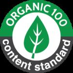 OCS, Organic 100 content standard Label Bedeutung Zertifizierung