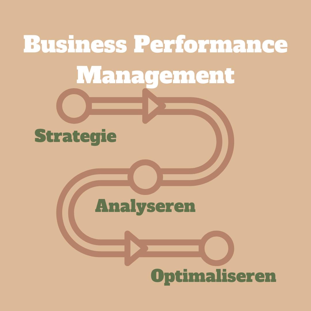 Wat is Business Performance Management?