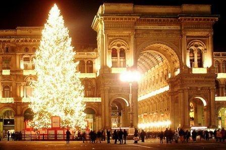Natale a milano visite guidate a milano mostre e musei for Mercatini a milano oggi