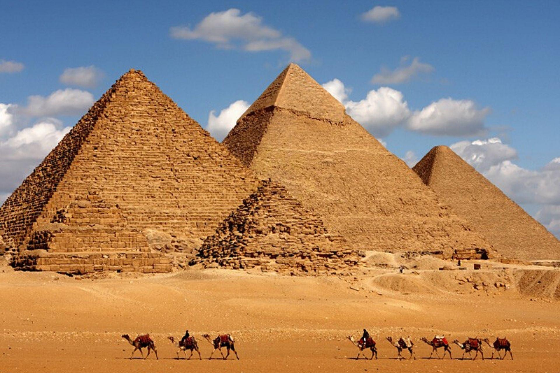 Mostra Egitto a Milano