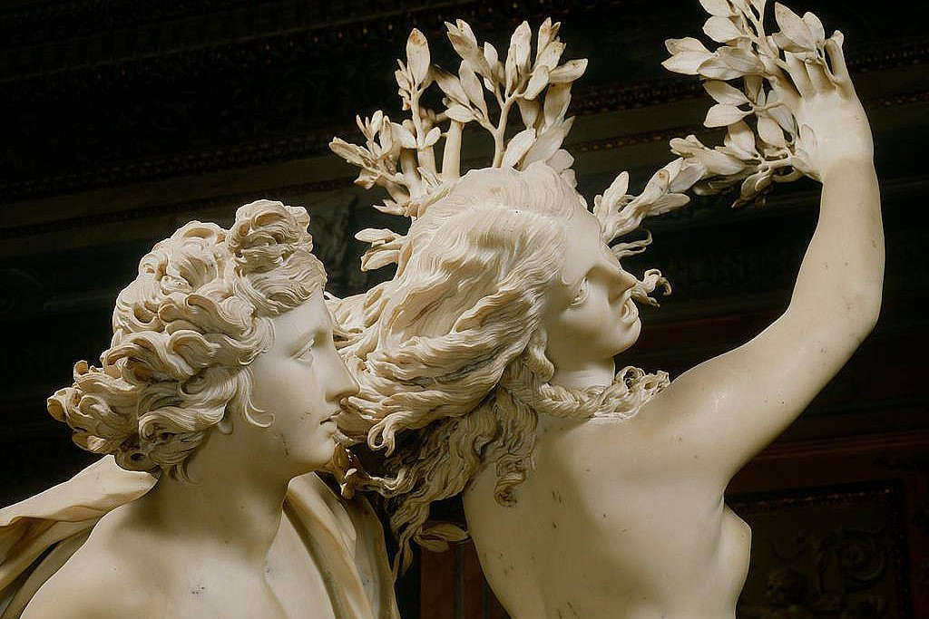 Connessioni Culturali: Bernini