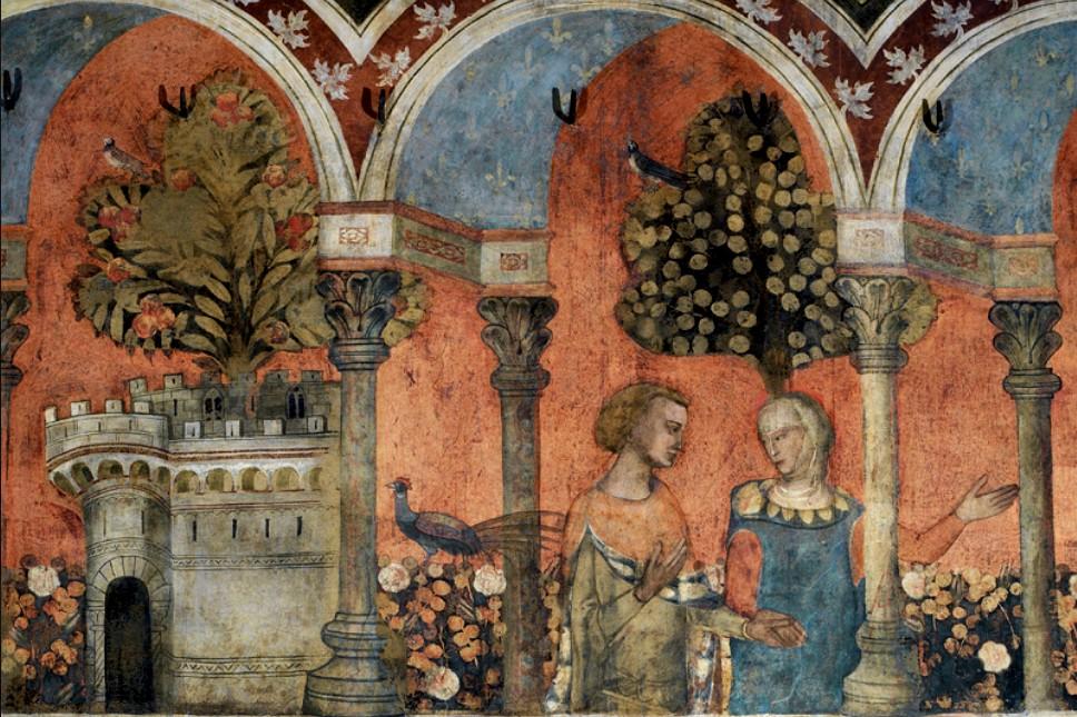 Connessioni Culturali Casa Firenze Rinascimento