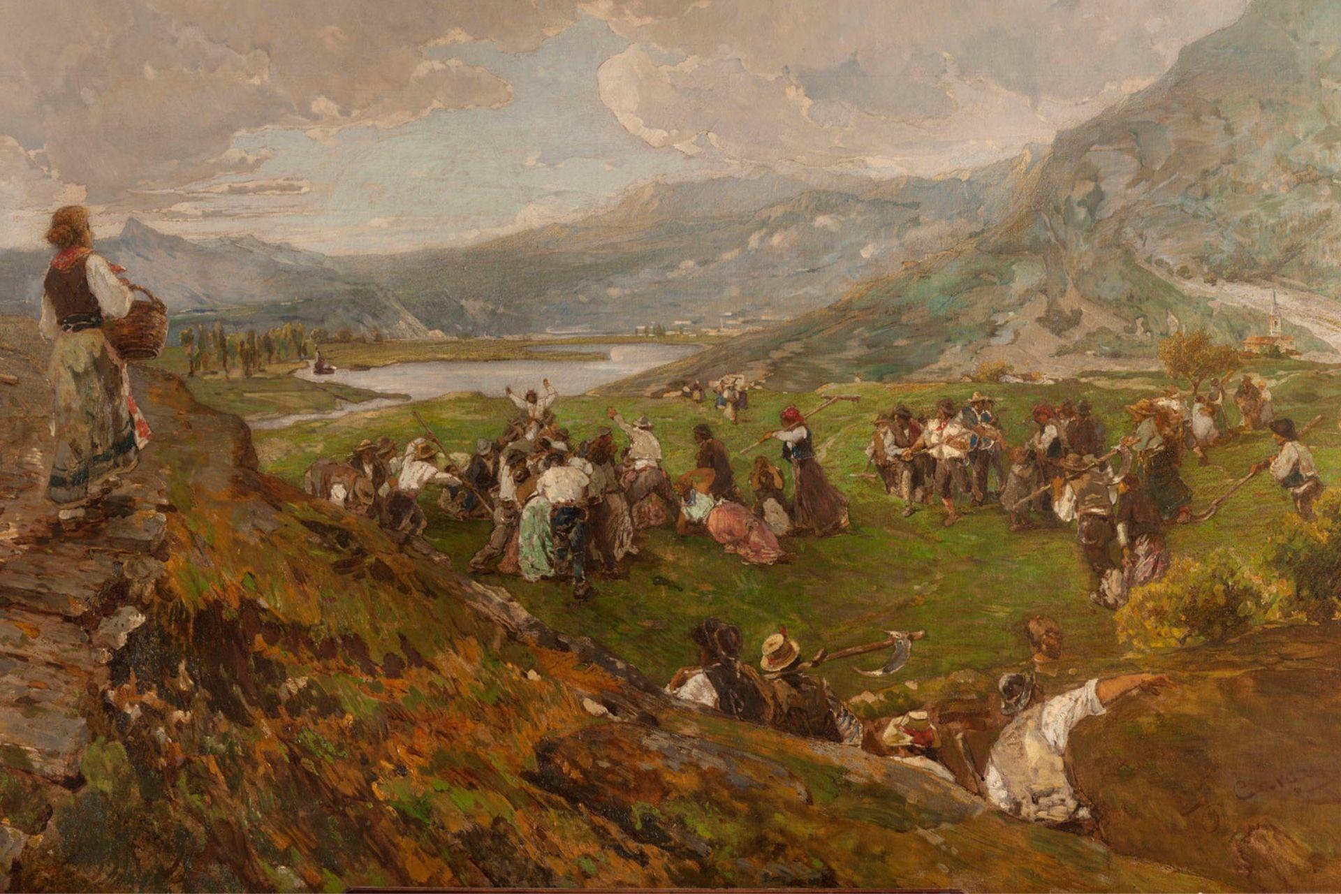 Mostra Brera 1891