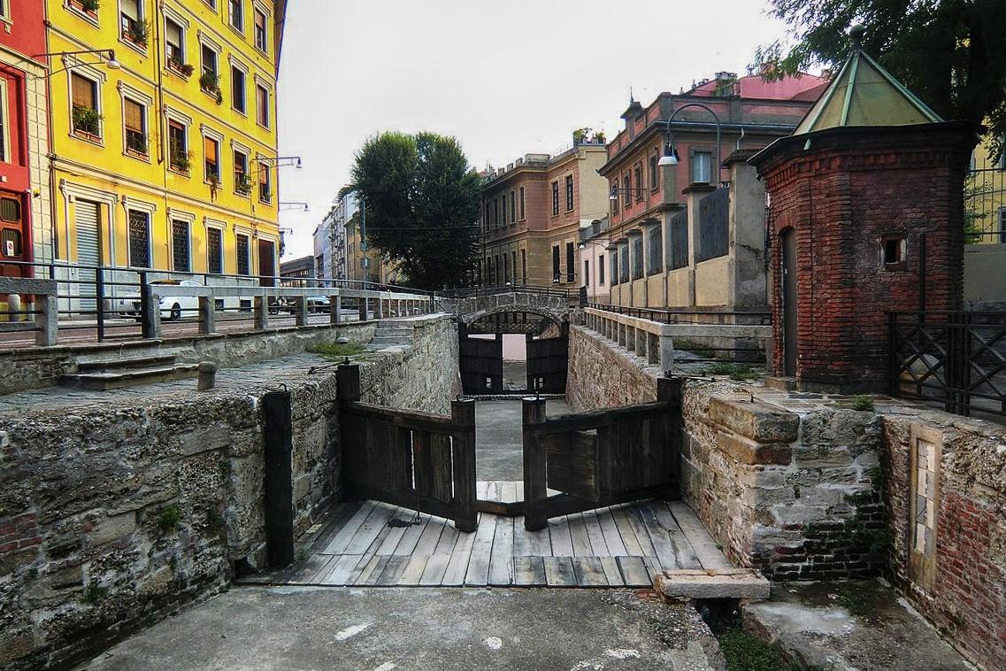 Progetti Milano Leonardo Filarete