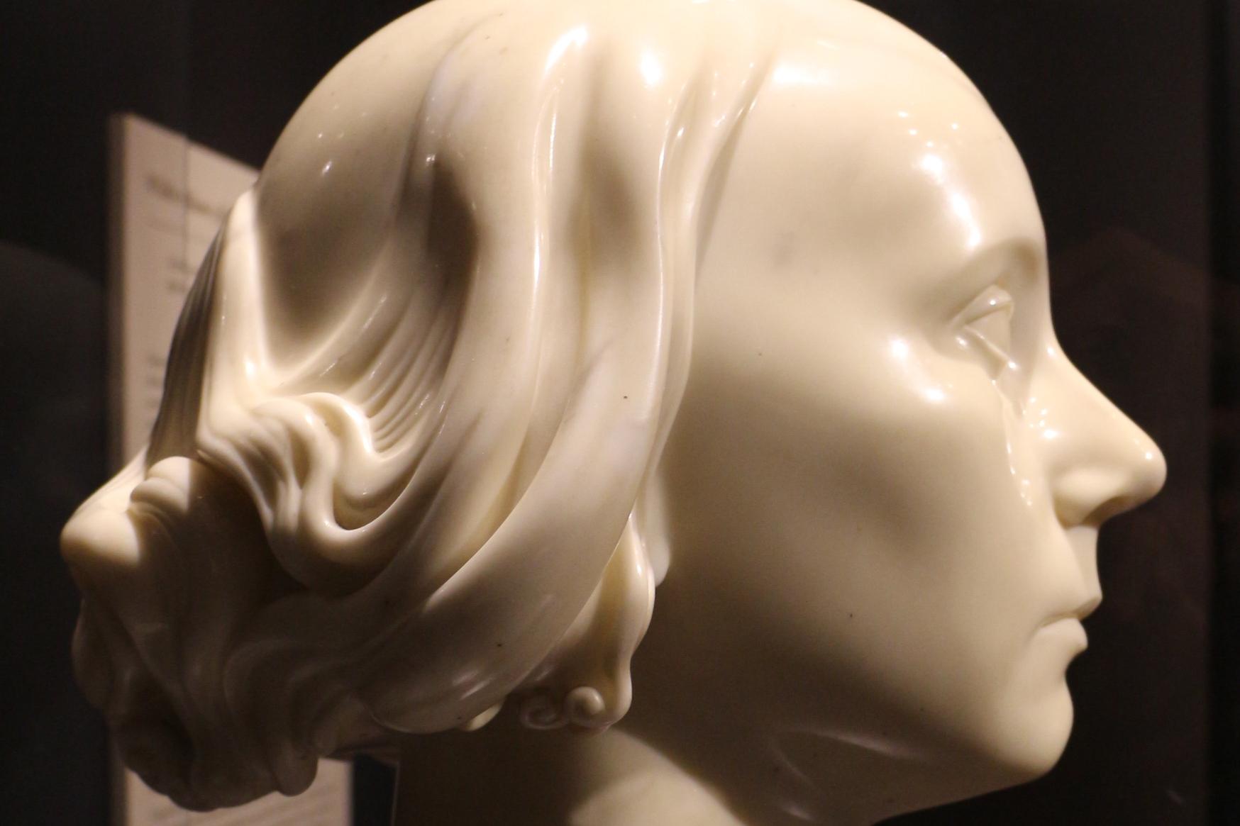 Mostra Margherita Sarfatti Milano Museo del Novecento