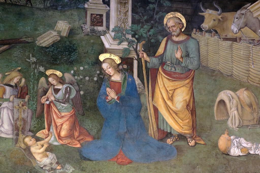 Connessioni Culturali Pinturicchio