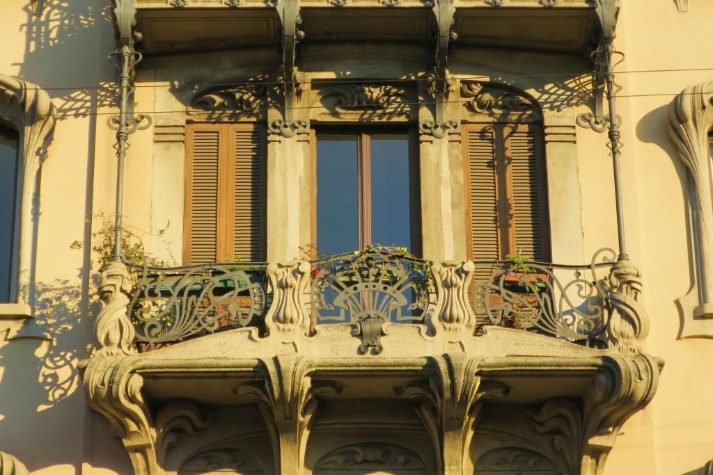 Visita guidata Quartiere Arcobaleno Milano