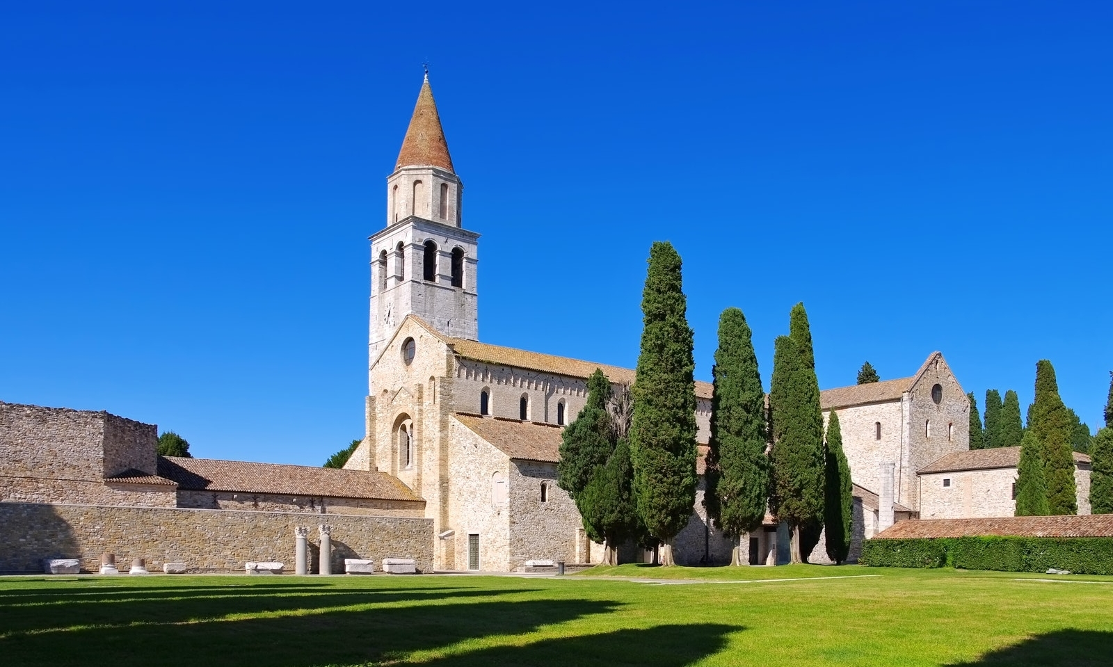 Viaggio in Friuli con partenza da Milano