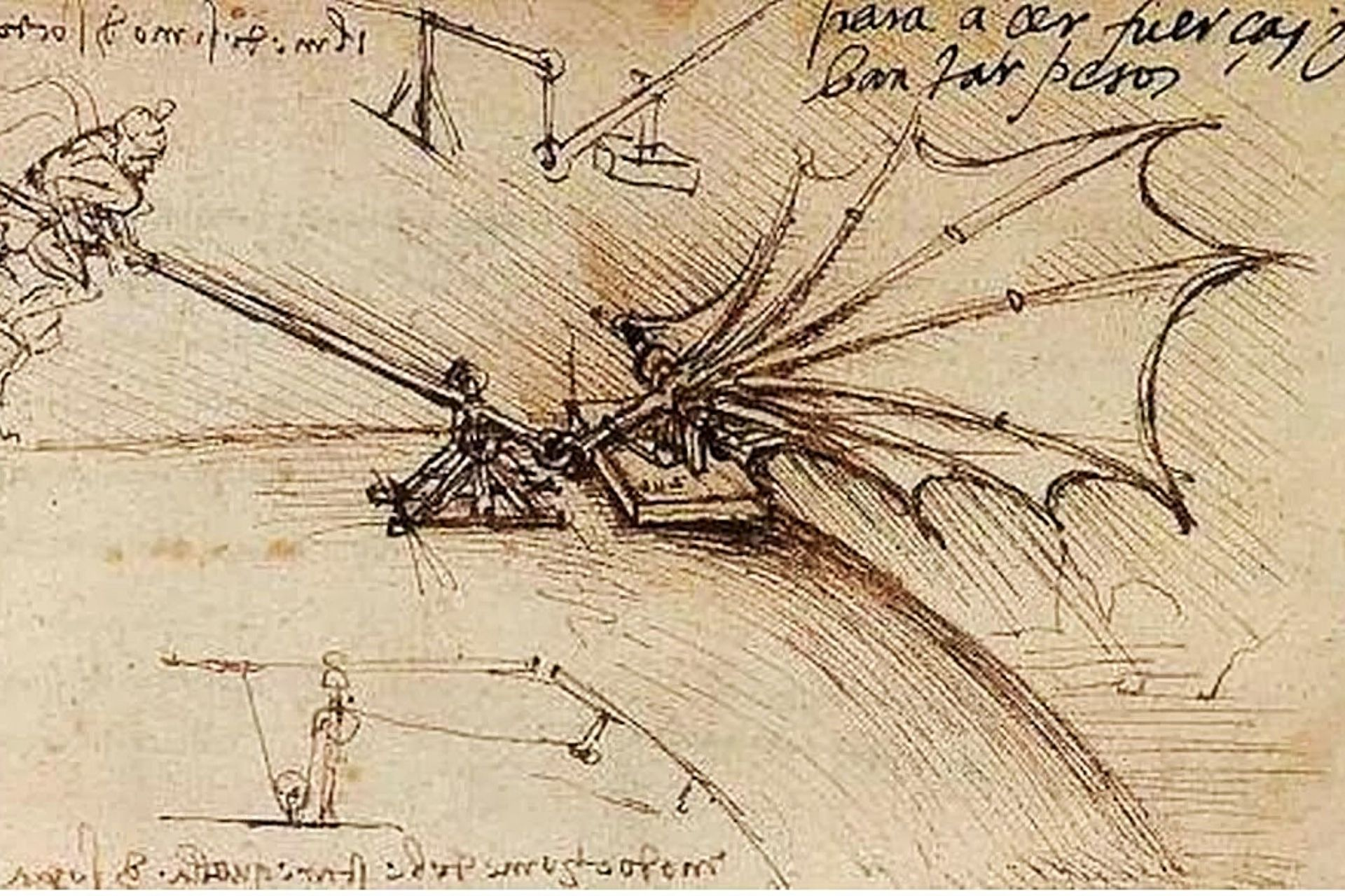 Leonardo3 Museo Milano