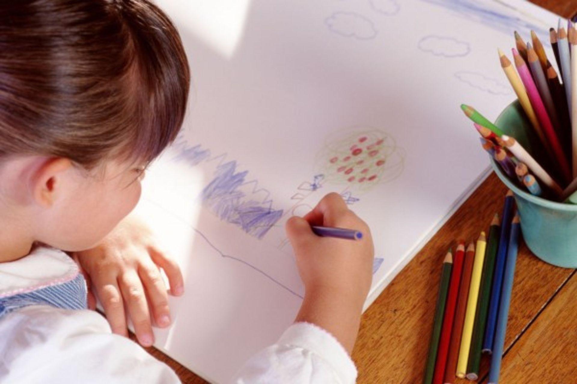 Visita gioco Villa Necchi Campiglio per bambini