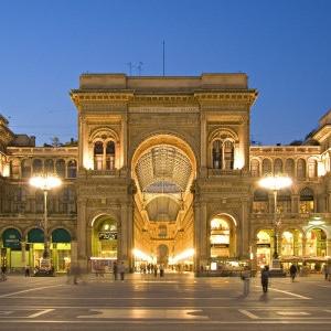 Visita guidata itinerario Milano Centro