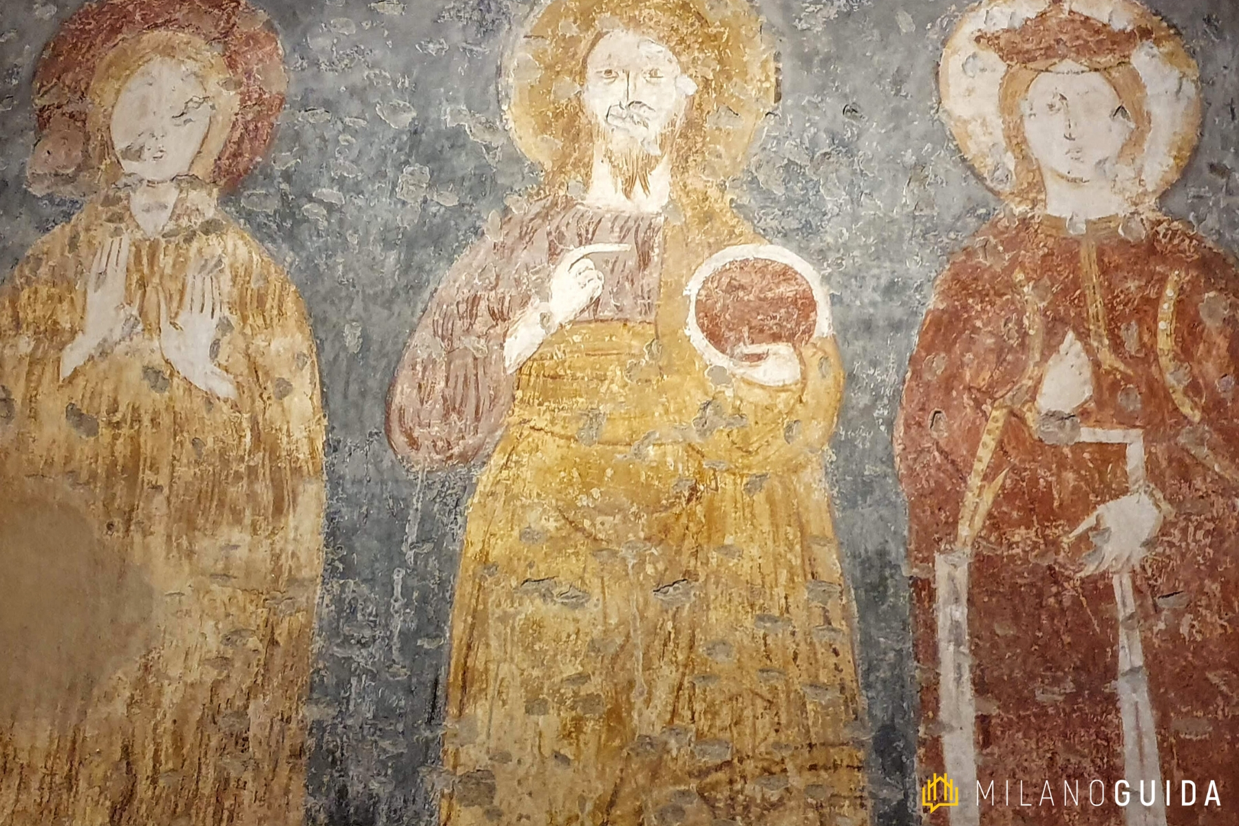 Visita guidata Chiesa San Sepolcro