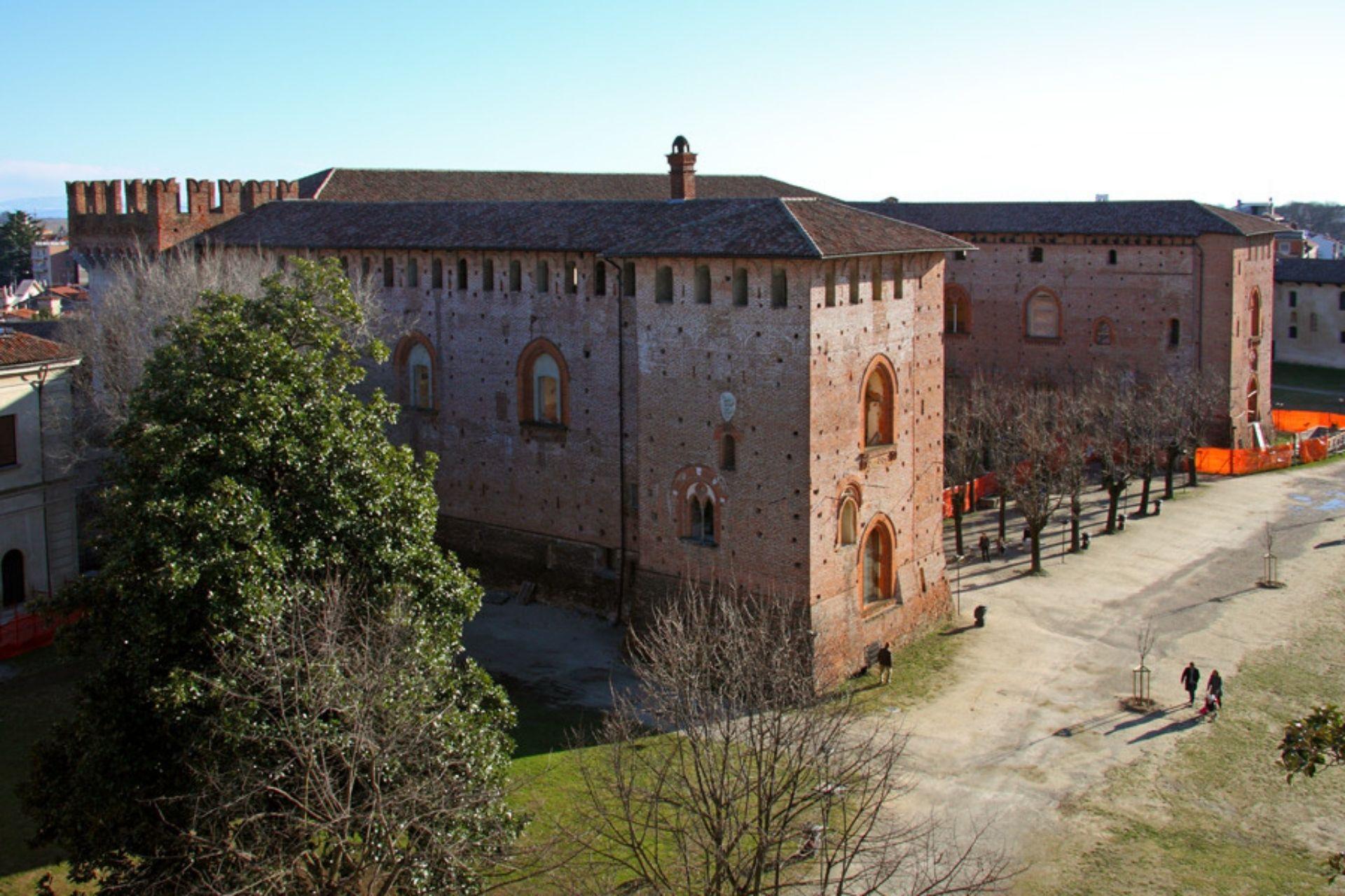 Visita guidata Vigevano