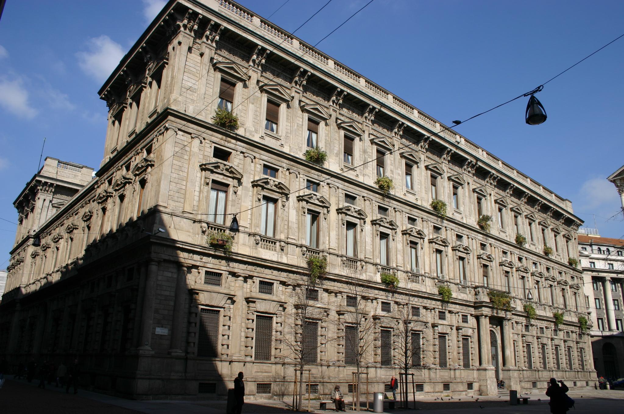 Spiriti e fantasmi di Milano