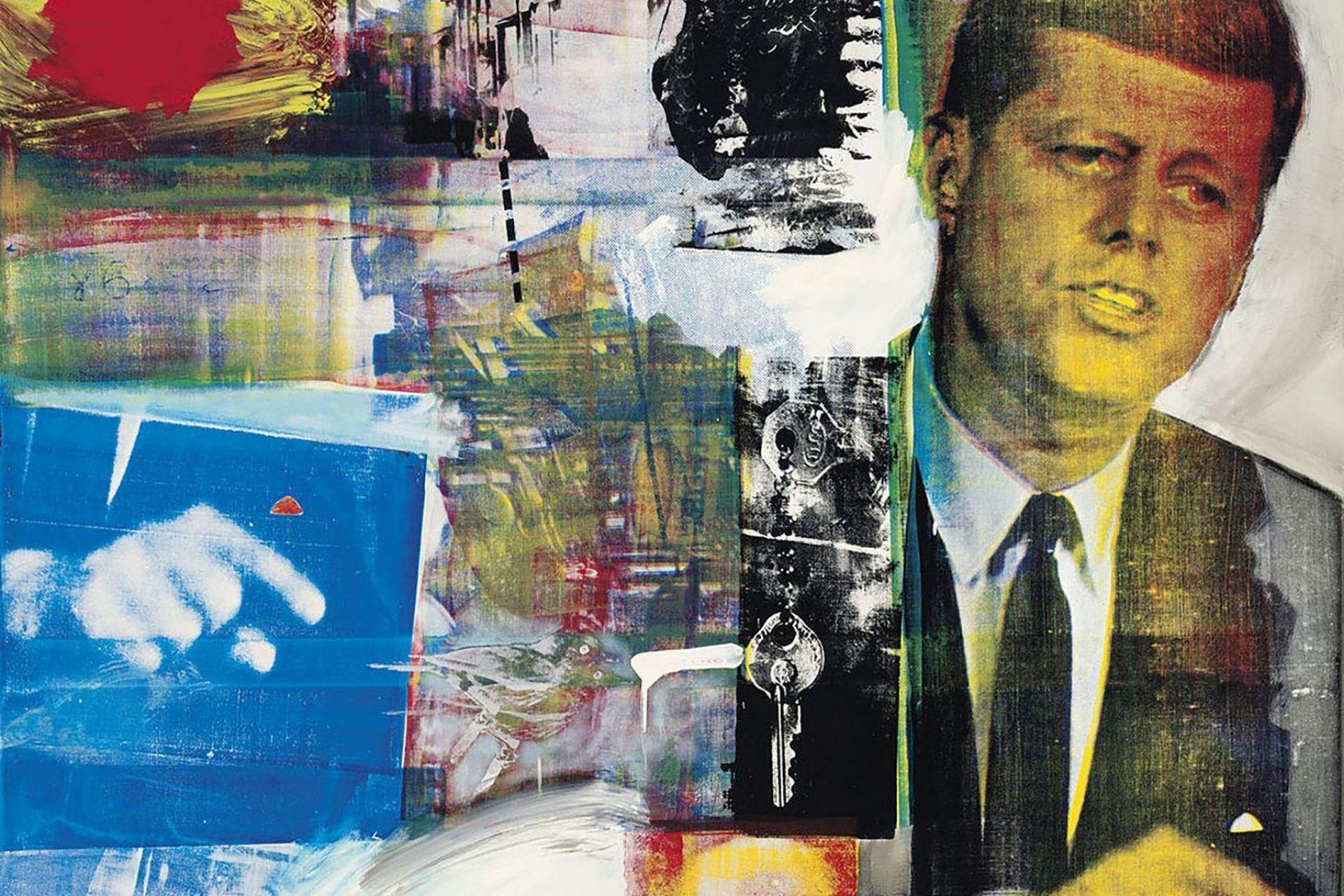 Mostra Pop Art