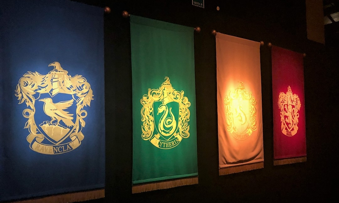 Mostra di Harry Potter a Milano