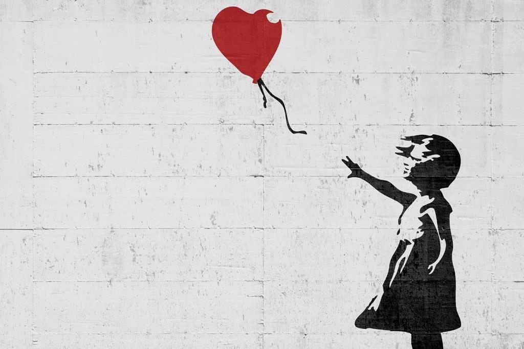 Connessioni Culturali: Banksy