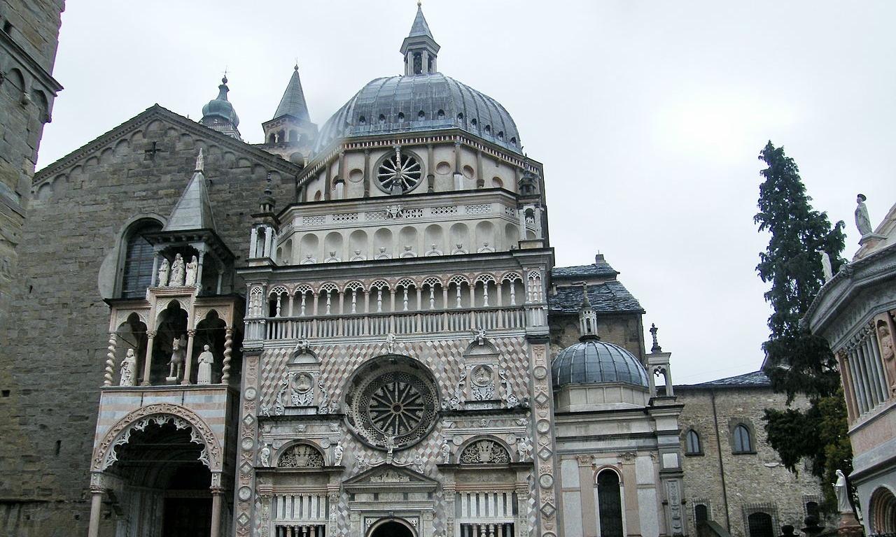 Visita a Bergamo e Mostra di Raffaello