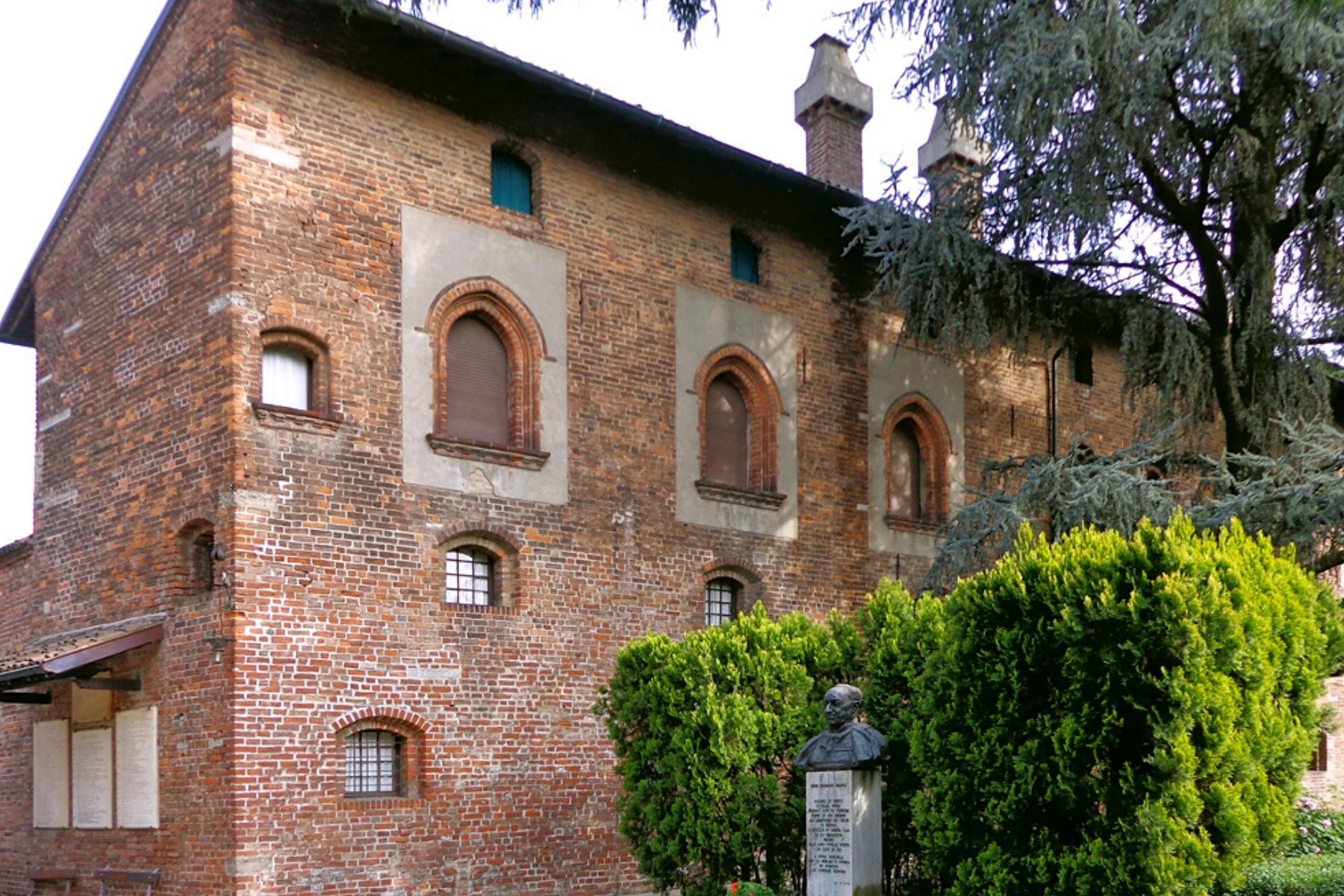Il quartiere Maggiolina